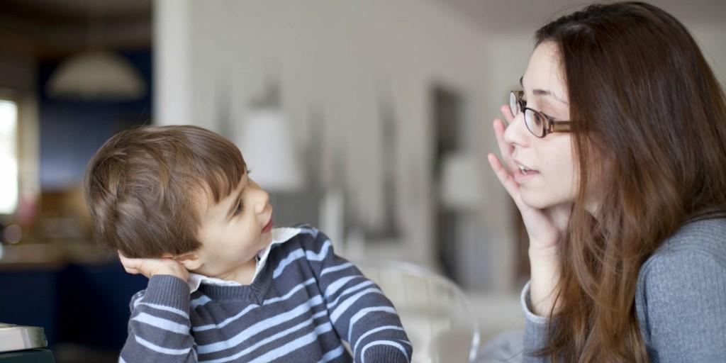 Ce facem cand copilul minte?