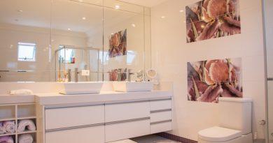 Inventii pentru baie