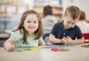 Cum ne pregatim copiii cu acomodarea la gradinita
