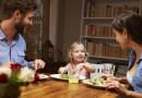 Codul bunelor maniere pentru copii – Cunoasteti cele 8 reguli de baza?