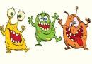 Surprinzator, nu pe vasul de toaleta! Unde se gasesc cei mai multi microbi?