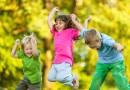 6 evenimente gratuite pentru copii, legate de 1 iunie