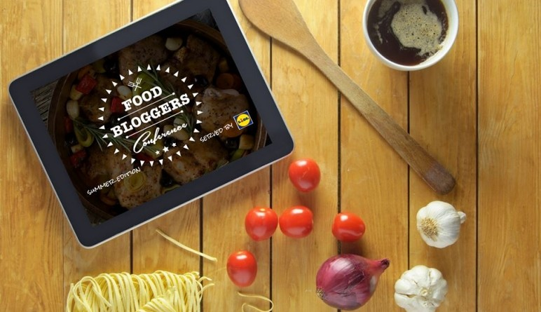 Inca te mai poti inscrie la Food Bloggers Conference