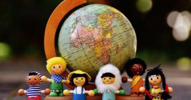 1 iunie - Ziua Copilului