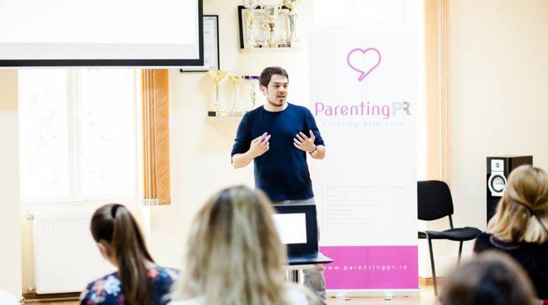 Curs Social Media - ParentingPR