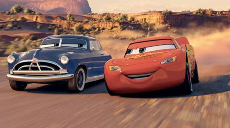 Cars 3 #concurs