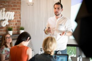 PADS MasterClasses - Parenting ADS