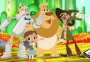 Dorothy si Vrajitorul din Oz – misterul dezlegat de Alex si David