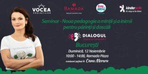 Oana Moraru - Dialogul transformarii