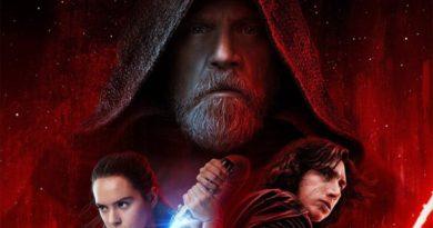 Star Wars: Ultimii Jedi – un film ce merita vazut