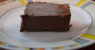Ciocolata de casa – reteta simpla