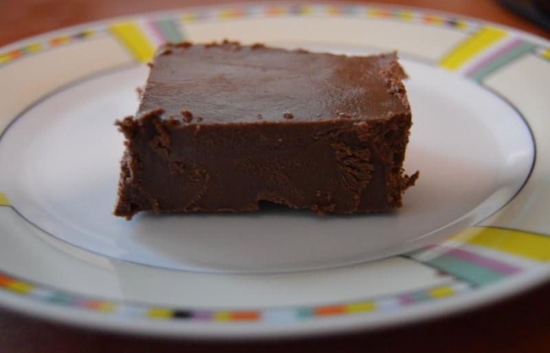 Ciocolata de casa - reteta simpla