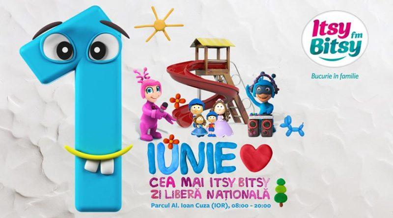 1 iunie - evenimente gratuite, ziua copilului