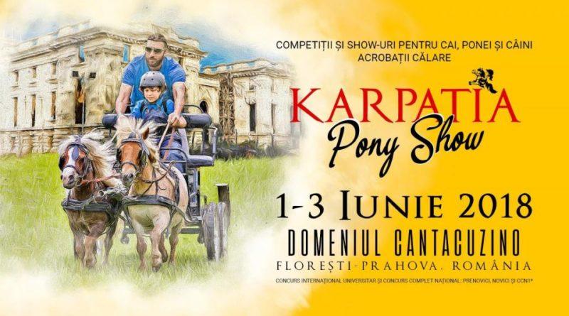 Karpatia Pony Show