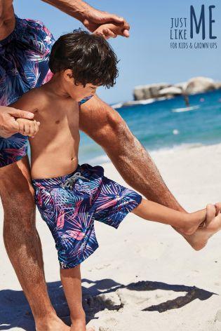 Pantaloni scurti de plaja