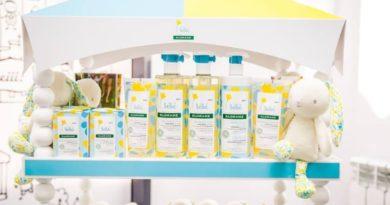 Cosmetice Naturale Pentru Copii – Protejeaza-le Pielea Delicata Cu Klorane Bebe