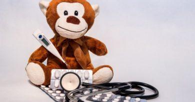 Scarlatina La Copii – Simptome, Cauze, Tratament