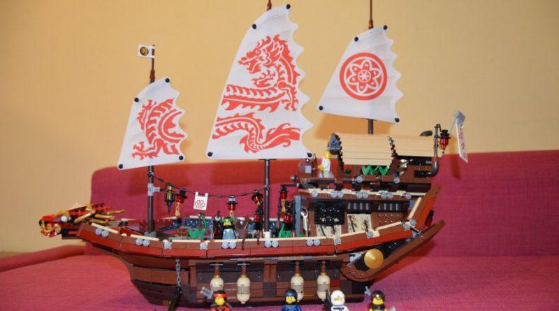 Jocuri Lego - beneficii pentru copii