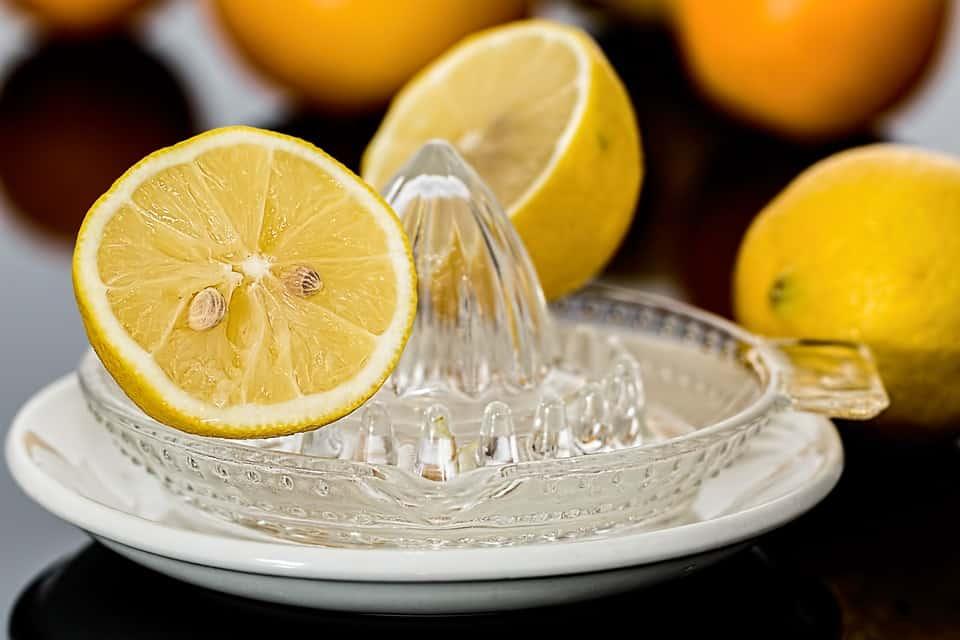 Limonada Alex