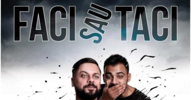 Faci Sau Taci – O Comedie Ce N-ar Trebui Ratata
