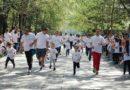 Copii Si Parinti Campioni Ai Sanatatii Si Ai Generozitatii