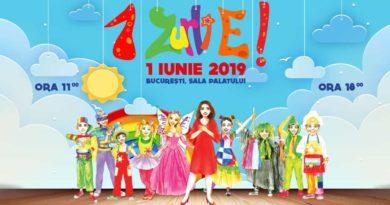 Se Apropie 1 Iunie – Sunteti Pregatiti De Carnaval?
