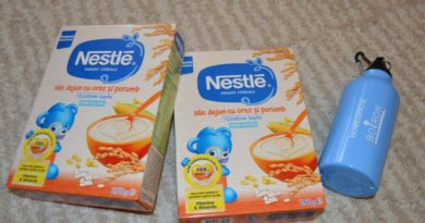 Concurs produse bebelusi