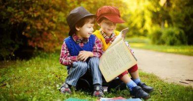 Cum Sa Iti Faci Copilul Sa Indrageasca Cititul – Sfaturi Simple
