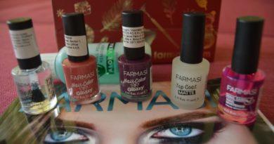 Cosmetice Farmasi