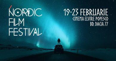 Nordic Film Festival - Bucuresti, Cinema Elvira Popescu