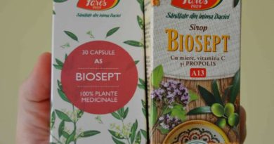 Biosept Sau Cum Alegem Noi Produsele Naturale