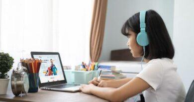 Școala online de engleză pentru copii nr. 1 a Europei, acum și în România